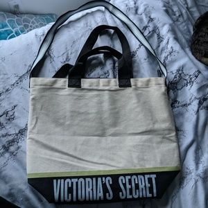 🌻 NWT Victoria's Secret Beach Cooler Bag 🌻